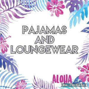 Other - PJs and Loungewear
